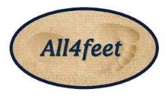5All4feet logo 2