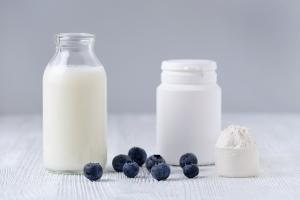 calsium in melk