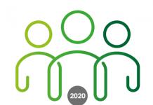 Logo Podopost Samenwerken 2020