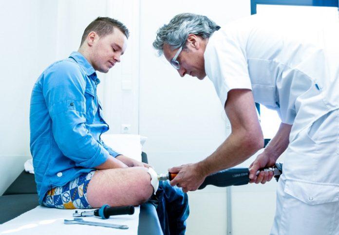 boverankerde prothese-Radboud