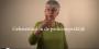 Screenshot video Gebarentaal in de pedicurepraktijk