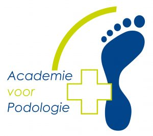 Logo Academie voor Podologie